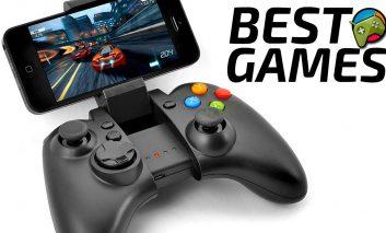 معرفی پانزده بازی آندرویدی برتر برای تجربه به همراه گیمپد