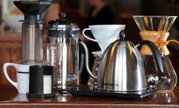 فوت و فنهای متفاوت درست کردن قهوه
