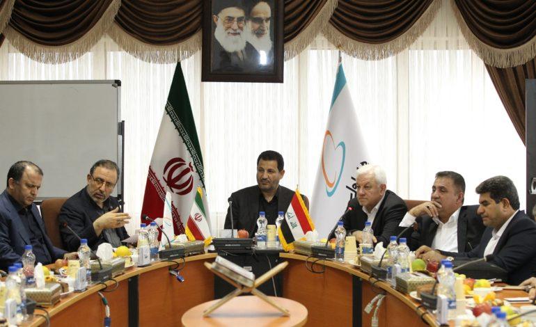 در دیدار وزیر ارتباطات عراق و مدیرعامل همراه اول تأکید شد؛ تضمین کیفیت خدمات ارتباطی در ایام اربعین
