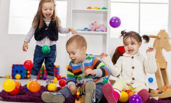 برای کودک زیر شش سال کدام اسباببازی را بخرم؟!