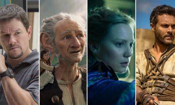 از بن هور تا بی.اف.جی: ناموفقترین فیلمهای سال۲۰۱۶ (قسمت دوم)