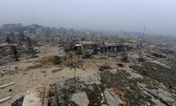 حلب را قبل از سال ۲۰۱۱ نگاه کنید!