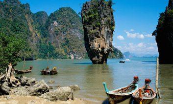 ویزای تایلند رایگان شد