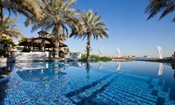 ۱۵ تا از بهترین رستورانهای دوبی در ساعت شادی