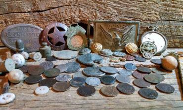 در جستوجوی طلا: چطور گنج مدفون را پیدا کنیم؟