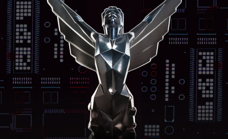 برندگان مراسم The Game Award 2016 اعلام شدند