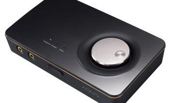 ایسوس کارت صوتیXonar U7 MKII را معرفی کرد