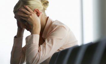 تفاوت بین اضطراب و استرس چیست؟