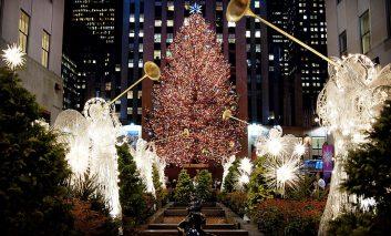 کریسمس کجا باشید بهتر است؟