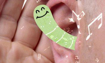 آیا میدانستید گوش شما کرم دارد؟!