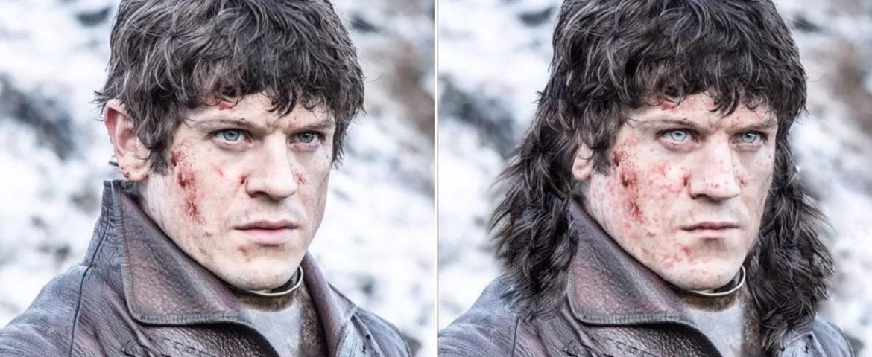 ظاهر واقعی بازیگرهای Game of Thrones باید چگونه میبود