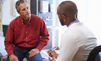 آزمایشات و غربالگریهای ضروری برای حفظ سلامت مردان و پیشگیری از بیماری