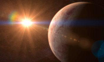 ستاره شناسان یک ابر زمین کشف کردند