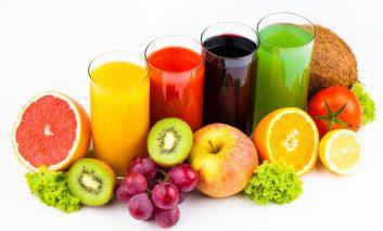 بهترین و بدترین آبمیوهها برای سلامت شما