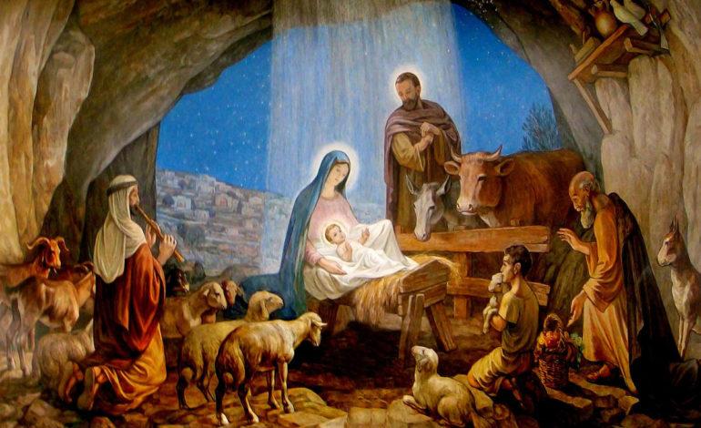 امروز، زادروز واقعی میلاد مسیح و جشن کریسمس نیست!