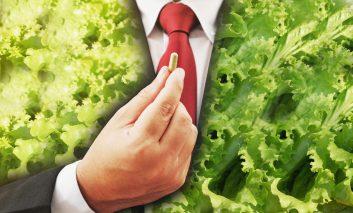 کاهش استرس مهمتر است یا تغذیه سالم؟