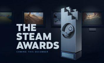 نامزدهای مراسم مردمی Steam Game Awards اعلام شدند