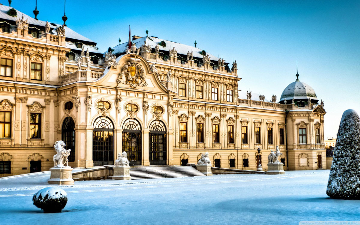 ۱۴-belvedere_palace_vienna_austria_winter-wallpaper-14-1280x800
