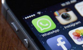 راه نفوذ به پیامهای شما در واتساپ باز است!