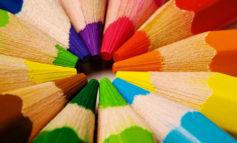 با معنای رنگها آشنا شوید
