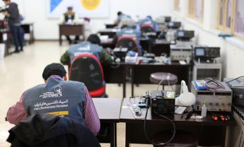 چالش دست به آچار؛ سامسونگ مرحله نهایی دومین المیپاد تکنسینهای ایران را برگزار کرد
