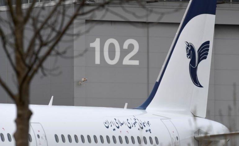 ایران «این هفته» نخستین هواپیمای ایرباس را تحویل میگیرد