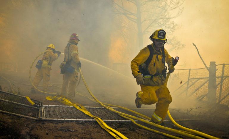 ۵ ابزار پیشرفته آتشنشانی برای مقابله با آتش