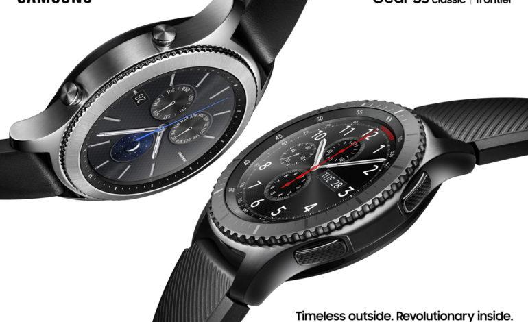سومین نسل ساعت هوشمند خانواده Gear سامسونگ روانه بازار ایران شد