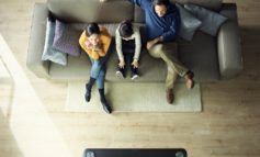 بُعد جدید طراحی در تلویزیون OLED جدید الجی سری W