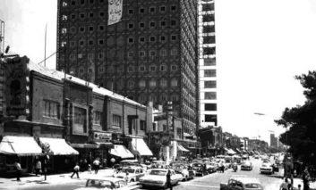 تاریخچه ساختمان پلاسکو؛ از ۱۳۳۹ تا ۱۳۹۵