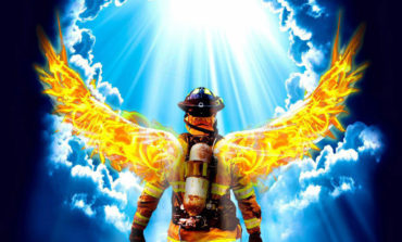 شعر زیبای علیرضا قزوه در رثای آتشنشانان پلاسکو