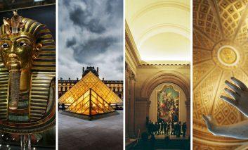 بهترین و جذابترین موزههای دنیا