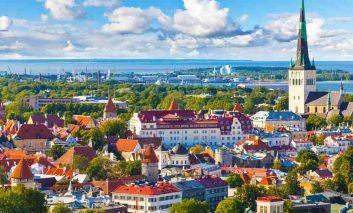 زندگی در کشور استونی چگونه است