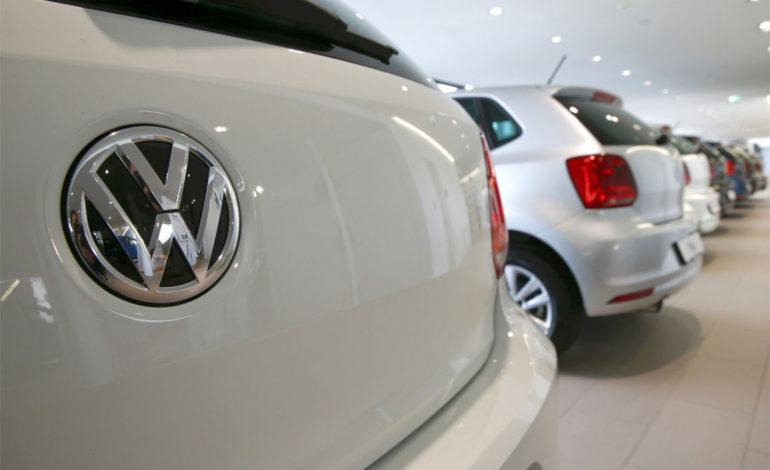 فولکس واگن در ایران، خودرو تولید میکند