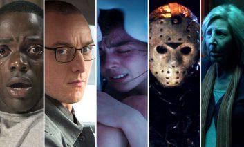 ترسناکترین فیلمهای سال ۲۰۱۷