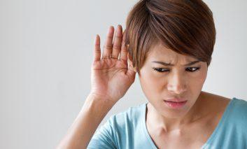 کمبود آهن باعث افت شنوایی میشود
