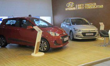 فروش هیوندای i20 و i10 از ۱۸ دی آغاز می شود