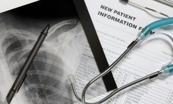 تشخیص به موقع سرطان ریه
