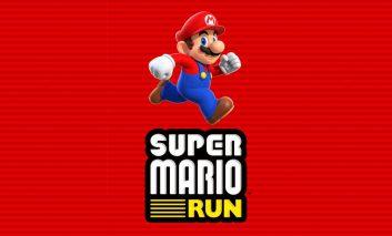 تاریخ عرضه Super Mario Run برای اندروید اعلام شد