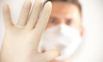 ۱۰ نشانه و علامت حساسیت به لاتکس