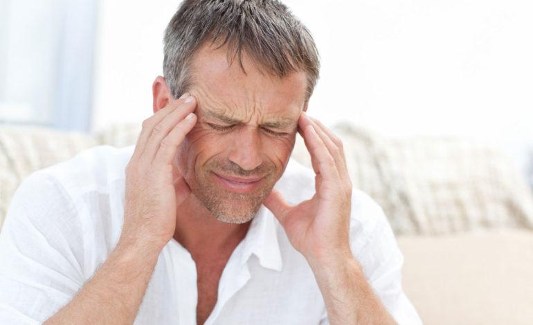 ارتباط کمبود ویتامین دی با سردردهای مکرر
