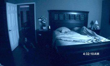 حقیقتهای ناگفته درباره فیلم Paranormal Activity