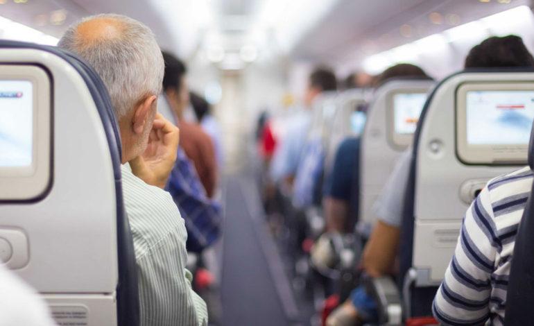 دست زدن ممنوع! اینها کثیفترین چیزهای هواپیما هستند