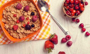 آیا کورن فلکس میتواند یک صبحانه مقوی باشد؟
