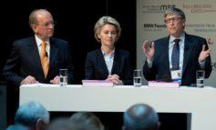 بیل گیتس: بیوتروریسم تهدیدی بزرگتر از جنگ هستهای است