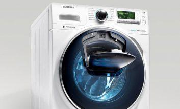 کاربردهای در دوم ماشین لباسشویی ادواش