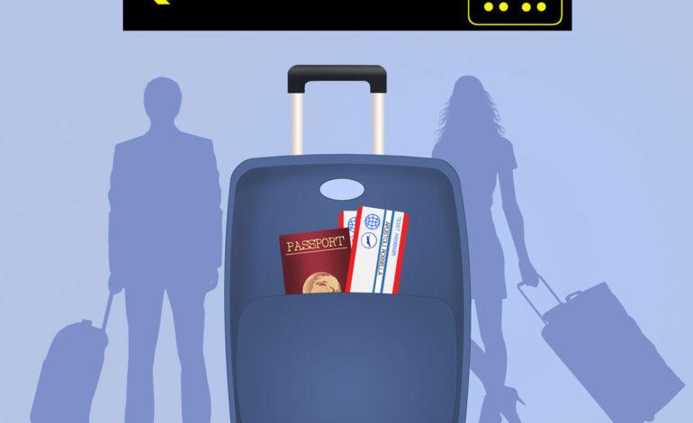 وسایل مجاز و غیرمجاز مسافران در سفر با هواپیما