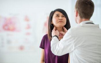 تشخیص به موقع سرطان تیروئید
