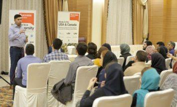 موسسه ایرسافام به عنوان نماینده IDP استرالیا
