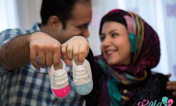 «مادرشو» همراه خانوادههای ایرانی